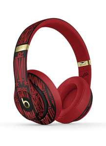 Beats By Dre Studio 3 DJ Khaled Custom Edition Wireless Headphones - £149.99 - poss £124.99 with VIP code! @ Footlocaker