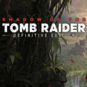 Shadow of the Tomb Raider Definitive Edition -PC STEAM £15.30 - GreenManGaming