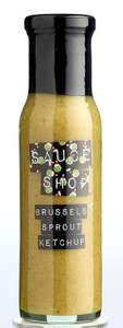 Brussels Sprout Ketchup - Limited Edition - £3 @ Amazon (add on)
