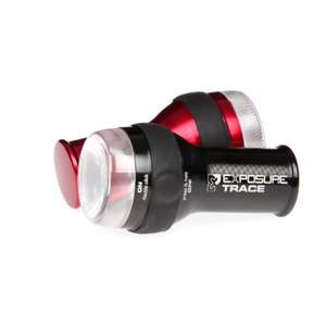 Exposure Trace front and rear light pack - £43.99 @ Wiggle