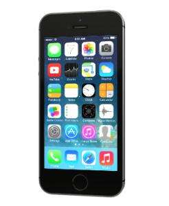iPhone 5S Refurbished £69 + £10 top up (+ £60 today only QUIDCO)