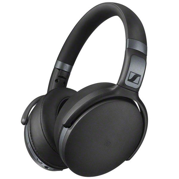 Sennheiser HD 4.40BT Wireless Bluetooth Headphones @ Sennheiser Outlet - £52.25