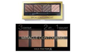 Max Factor Two Contouring Kits for £6.98 + Del £1.99 + Quidco 22.51% Cashback @ Groupon