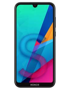 Honor 8S £99 @ Mobile phones direct (TCB SIM FREE offers £2.52 cashback, potentially £96.48 if paid)