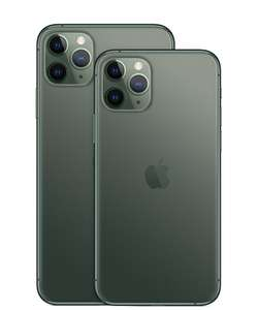 0% finance on all iPhones @ Apple