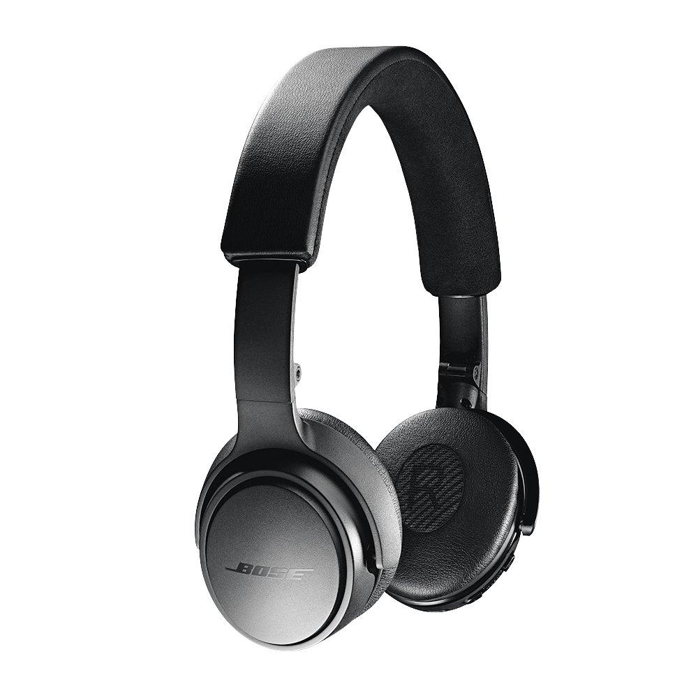BOSE SoundLink Wireless Bluetooth Headphones - Black £109 Delivered @ Amazon
