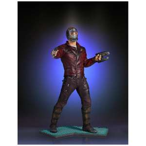 Gentle Giant Marvel Guardians of the Galaxy 2 Star-Lord Collector's Gallery 1/8 Statue 24cm £31.99 @ Zavvi with code