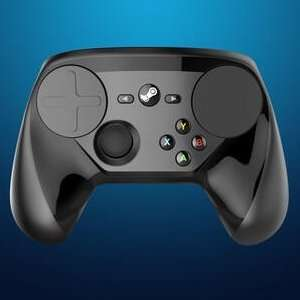 Steam Controller £4 (+ £7.40 Delivery) @ Steam