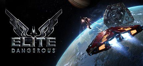 [Steam] Elite Dangerous PC - £4.99 / Commander Deluxe Edition Inc Season Pass - £9.99 @ Steam Store