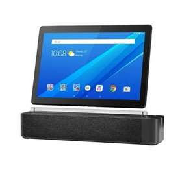 Lenovo Smart Tab (Tablet) M10 FHD 10.1 3GB 32GB Android - Smart Dock Bundle £119.99 @ Amazon