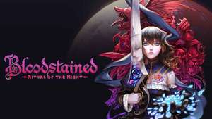 [Steam] Bloodstained: Ritual of the Night - £21.86 @ Indiegala
