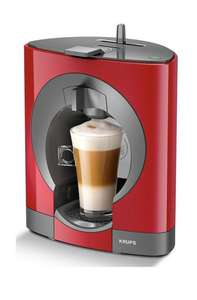 Krups Nescafé Dolce Gusto Oblo Coffee Machine - WAS £99.99 NOW £27.99 @ Very (Free Collection)