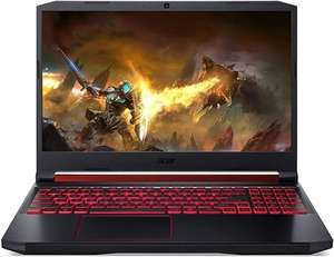"ACER Nitro 5 15.6"" IPS i5-9300H 8Gb 128GB M.2+1TB GTX 1660Ti Gaming Laptop - £849.97 at Box (free headset and mouse)"