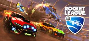 Rocket League for PC/Mac on Steam £7.49 from Steam Store