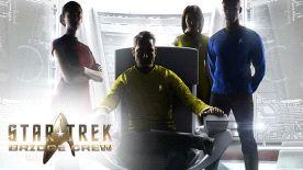 [Steam] Star Trek™: Bridge Crew PC - £5.67 / The Next Generation DLC - £3.87 @ Green Man Gaming