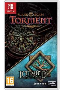 Icewind Dale & Planescape: Torment Enhanced Edition Nintendo Switch £24.49 delivered @ Base