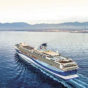 Marella Asia AI - 14 day Cruise - Departs 5 December - £1,369pp via TUI £2378