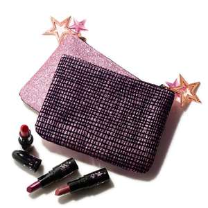 Lucky Stars Lipstick Kit (2 colour Options) now £23.20 with code + Free Delivery @ MAC Cosmetic