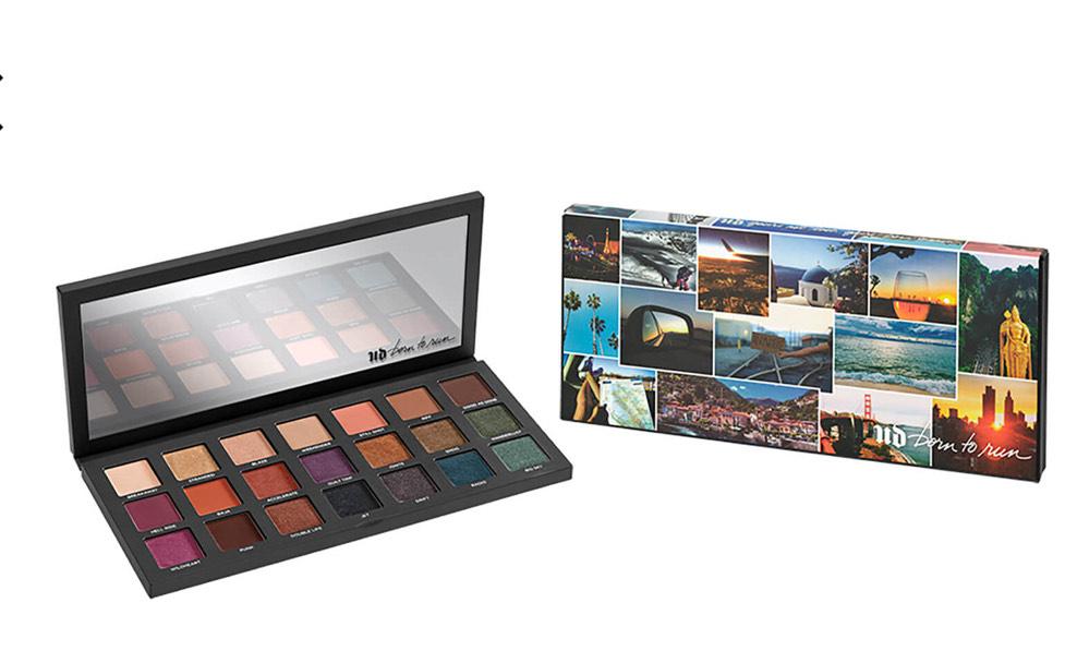 Urban Decay Born To Run Eyeshadow Palette - £23.70 @ Look Fantastic