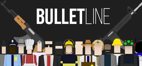 Bulletline, Game (PC) - £3.41 @ Steam