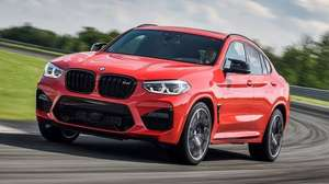 BMW X4 M Competition 510bhp £599 deposit & £599 p/m. 8k p/a M2 m4 x3m x4m m5 edition Total £28,752 at Sytner