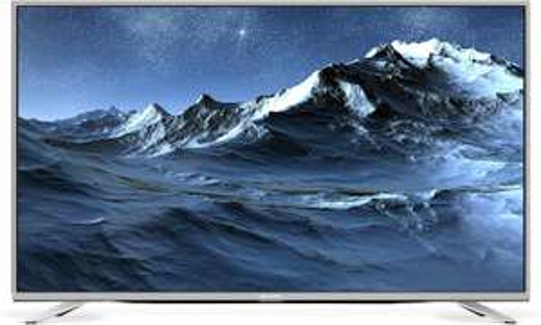 "Sharp 55"" 4K Ultra-HD Smart LED TV Model LC-55CUF8472- £299.99 instore @ Sonic Direct"