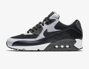 Nike Air Max 90 Essential, most sizes £48.63 delivered with code @ Nike Store