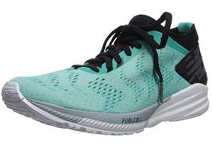 New Balance Women's Fuel Cell Impulse Running Shoes Green Size 3.5 £23.64 delivered @ Amazon