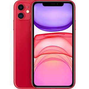 iPhone 11 128GB Monthly Cost £33.00, Upfront Cost £110.00 total cost £902 Mobiles.co.uk