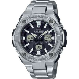 Casio G-Shock G-Steel Military Street Watch GST-W330D-1AER £166.51 with code at Watches2u