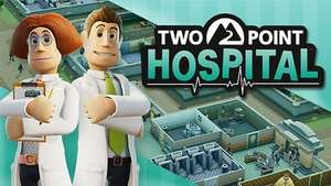 Two Point Hospital PC £7.19 @ Fanatical