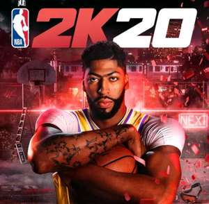 NBA 2K20 [Android] Was £5.99 Now £0.99 @ Google Playstore