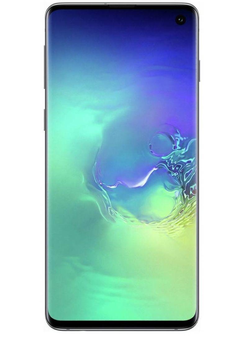 SIM Free Samsung Galaxy S10 128GB - All Colors Smartphone £549 @ Argos