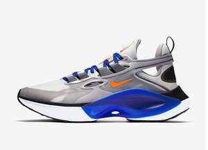 Nike Signal D/MS/X trainers Now £47.93 size 4.5 up to 12 (7 colours)@ Nike.com