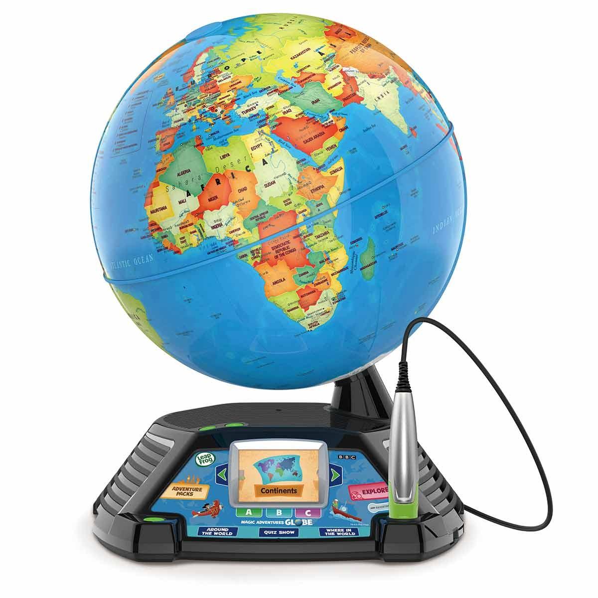 Leapfrog Magic Adventures Globe - £69.99 @ Ryman