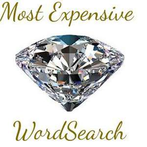 Most Expensive WordSearch £1.19 Google Play