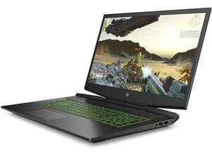 HP Pavilion 15-ec0003na Full-HD Gaming Laptop 512GB SSD, GTX1650, RYZEN 5, 8GB - £699 delivered direct from HP Store