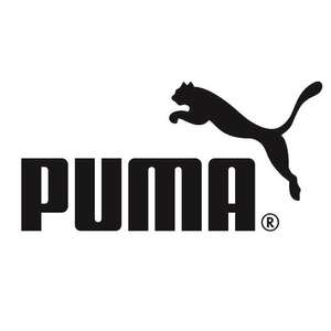 Up to 50% off sale + 30% Off All Orders / 40% Off £130 Spend at Puma Shop