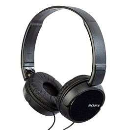 Sony MDR-ZX110AP headphones Travel bundle £9.99 @ Robert Dyas (free click and collect)