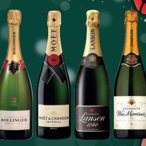 Save a 1/3rd On All Champagnes At Morrisons (Black Friday Deal) Instore & Online
