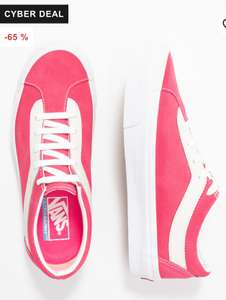 Vans Bold Trainers now £22.75 sizes 2.5 to 6.5 @ Zalando