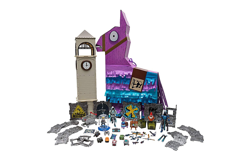 Fortnite Jumbo Llama Loot Piñata - £49.99 @ Amazon