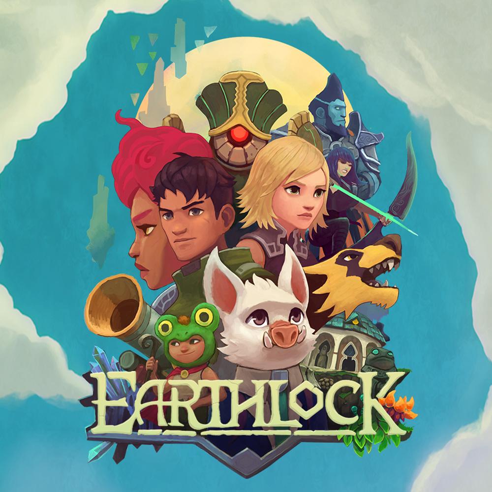 EarthLock (Nintendo Switch) £4.49 @ Nintendo eShop