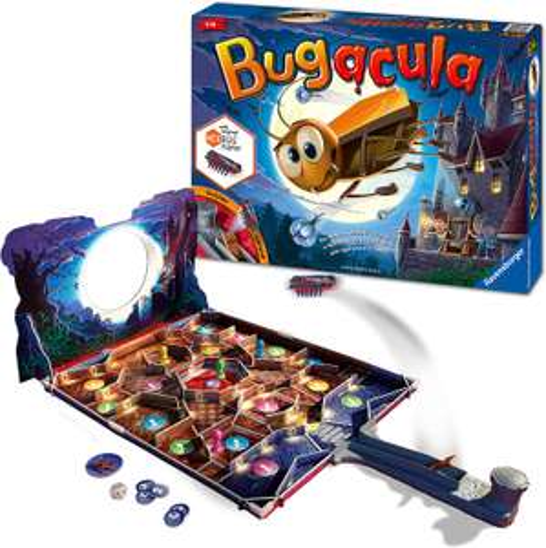 Ravensburger Bugacula Game - £16.72 Prime or + £4.49 NP @ Amazon