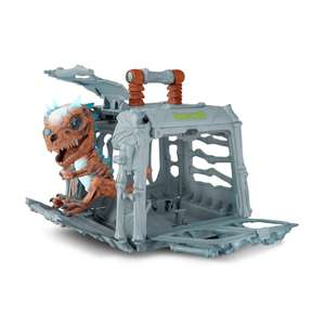 Untamed Skeleton Jailbreak Playset Exclusive Fingerling £12.49 @ Smyth's Toys (Free P&P)