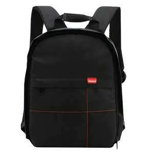 Multi-functional camera backpack with compartments for £7.71 (£4.57 using site wide exclusive code) @ AliExpress / Shenzhen 3C Digital Store