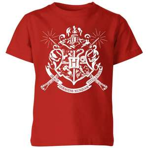 Harry Potter T-shirt and 2 pairs of socks £7.99 delivered with code @ IWOOT