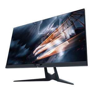 "AORUS 27"" AD27QD Quad HD 144Hz FreeSync HDR IPS RGB Gaming Monitor £441.68 delivered at Scan"
