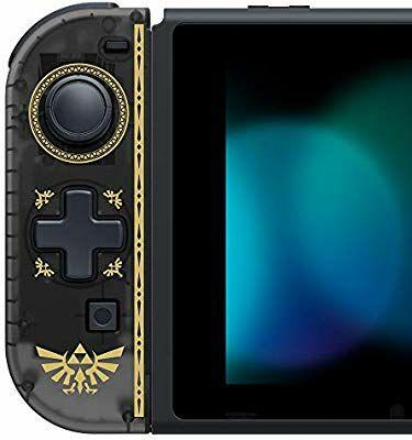 Hori Joy-Con D-Pad (Zelda Version) - Nintendo Switch £18.07 @ Amazon Italy