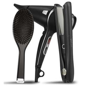 ghd gold Styler and air hairdryer bundle now £169.99 click and collect @ Very